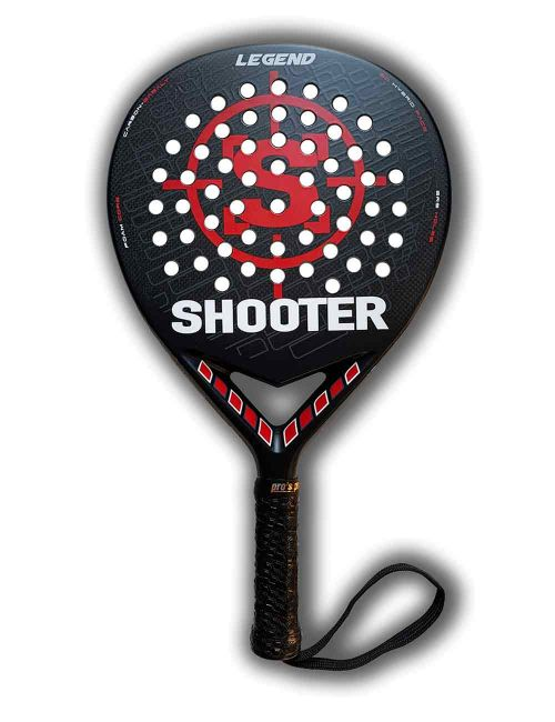 Pala de pádel Shooter LEGEND