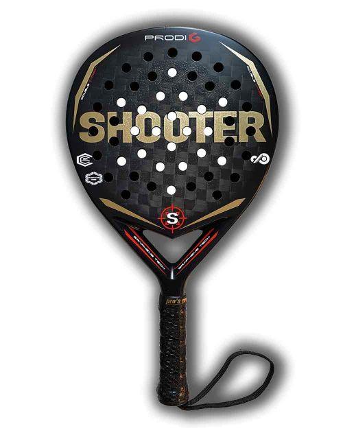 Pala de pádel Shooter PRODI G