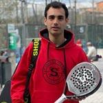 Opinión de la pala de pádel profesional SHOOTER PADEL STR-1 de Víctor García